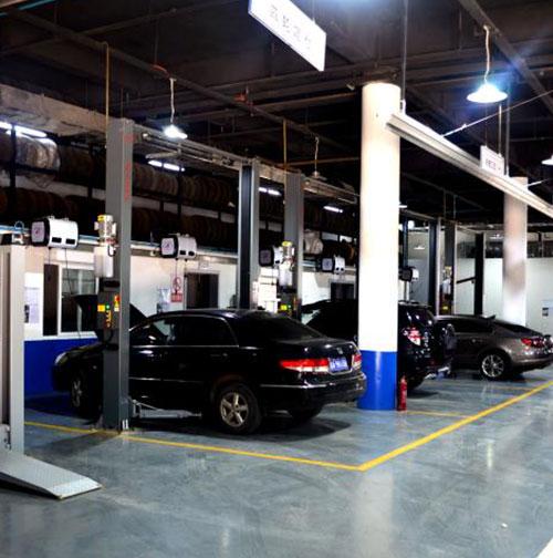 《小牛评车》独立第三方二手车检测机构